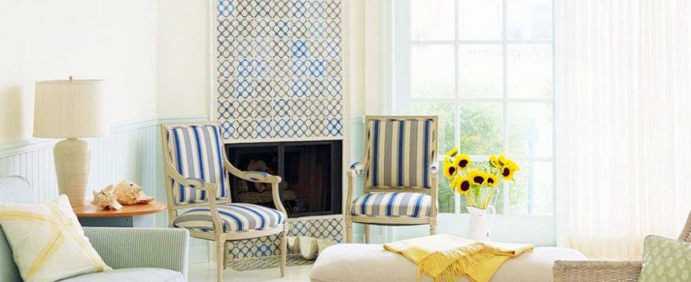 7 inspirations that show how portuguese handpainted tiles style can improve your home decor