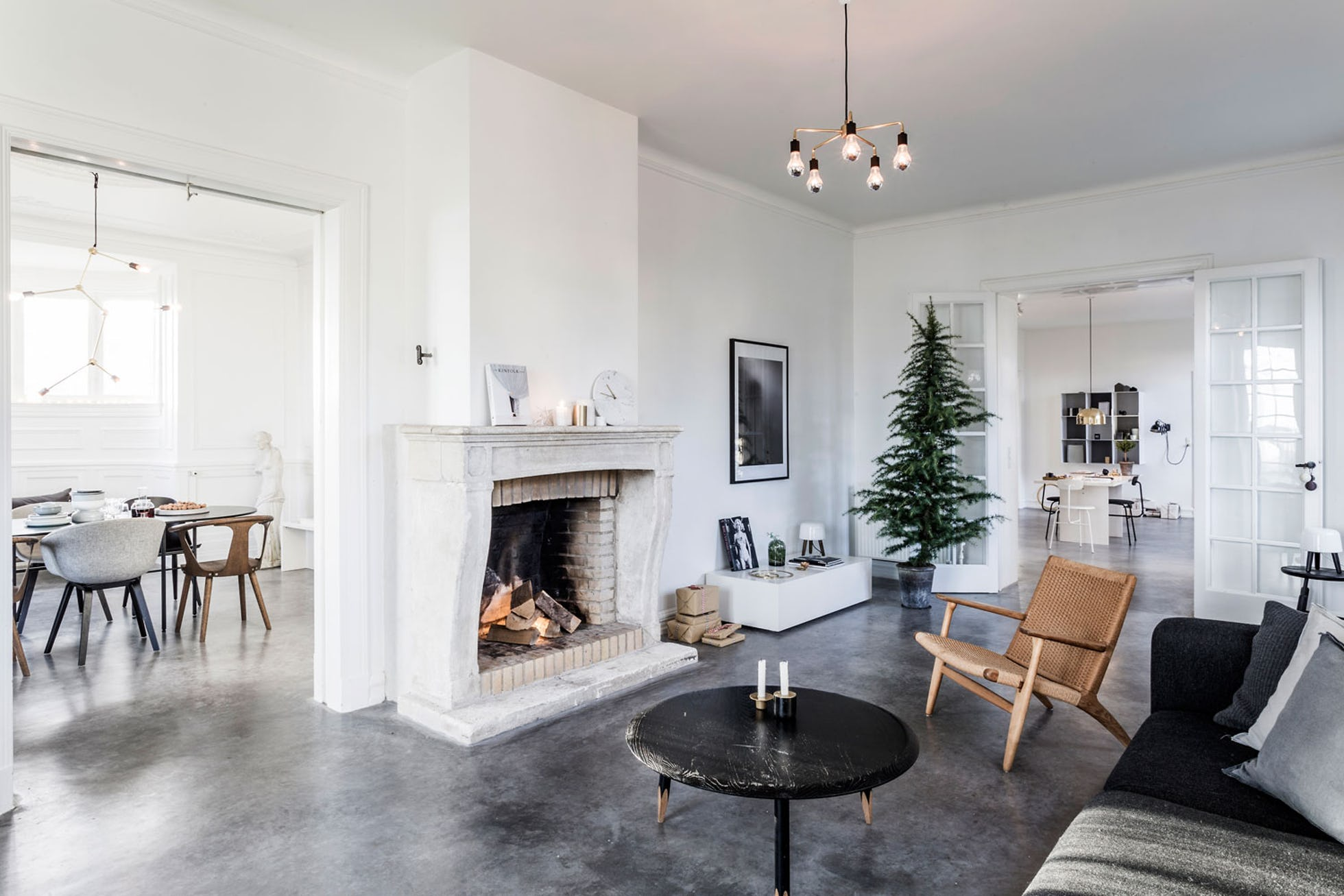 5-beautiful-design-moods-for-your-christmas-home-decor23