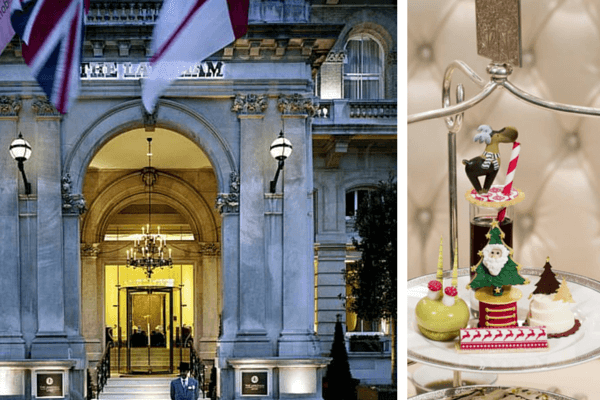Hotels in London: 5 unique places to spend your holiday season