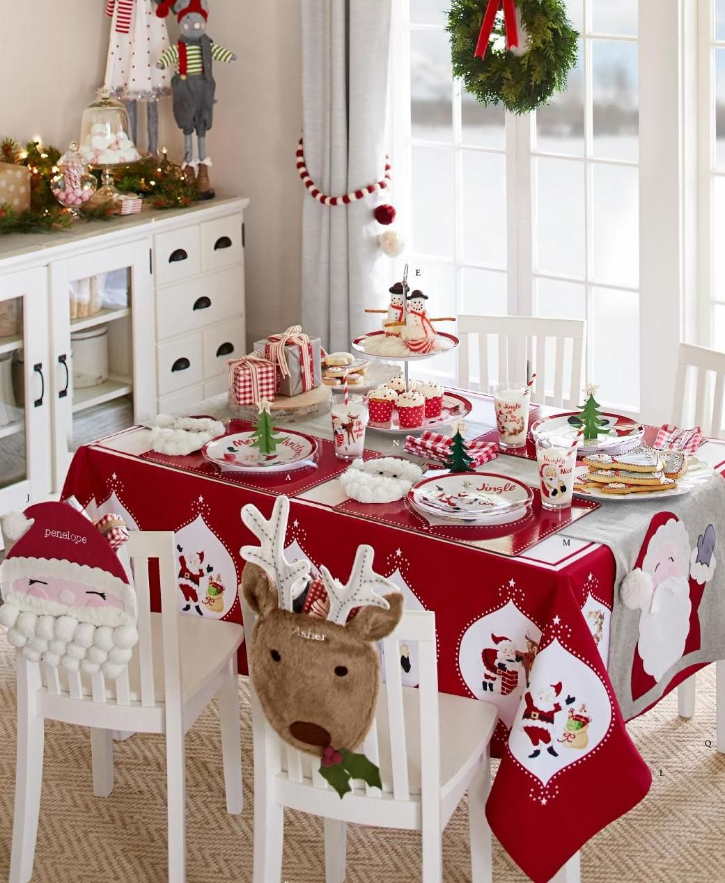 christmas-home-decor-that-will-delight-the-kids15