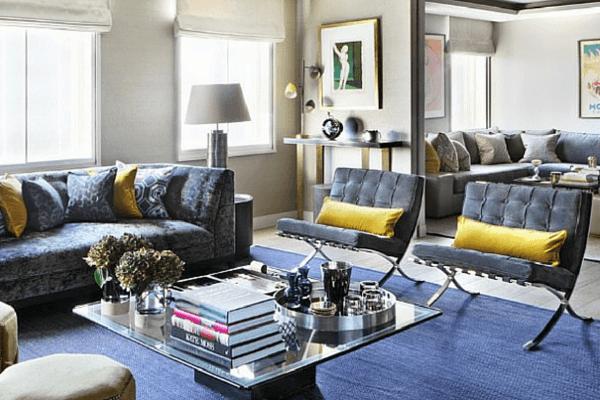 The most unique interior design trends for 2016
