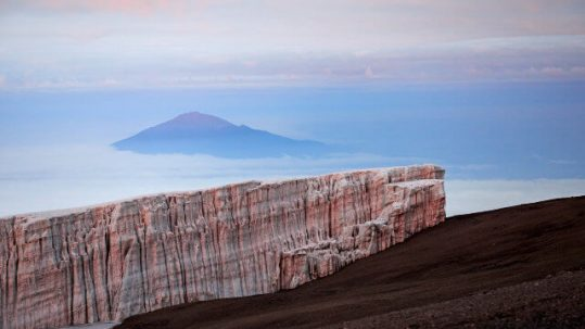 Manuel Correia Photography and the unique journey to Kilimanjaro