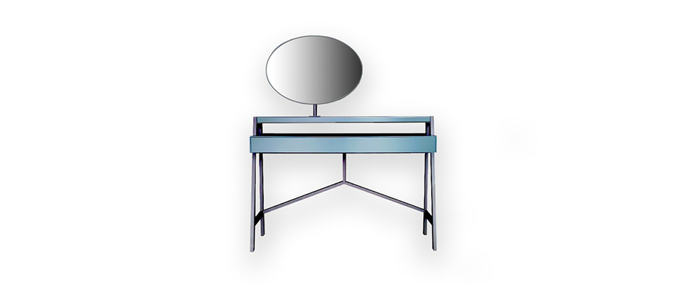 Dressing Table Open Plan Living Image 1