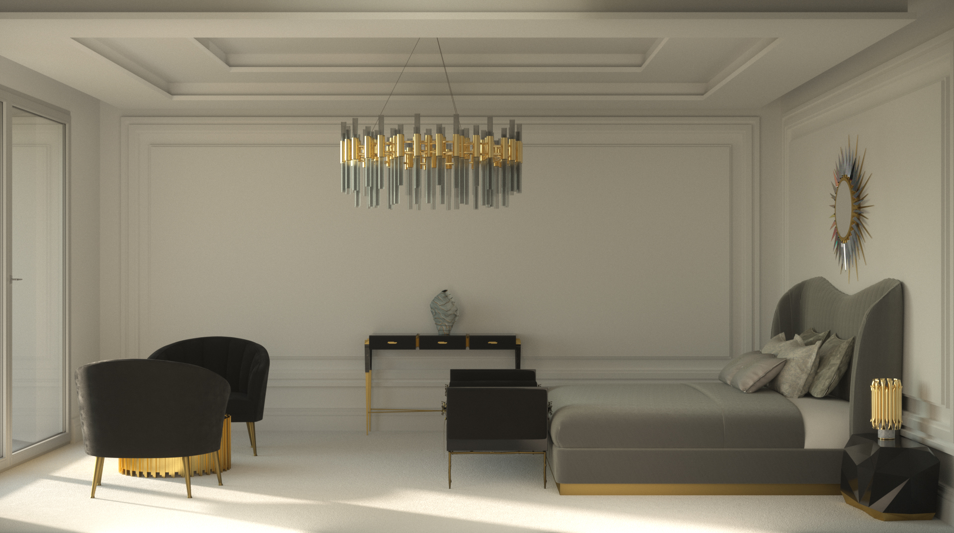 The Importance Of Lighting In Interiors