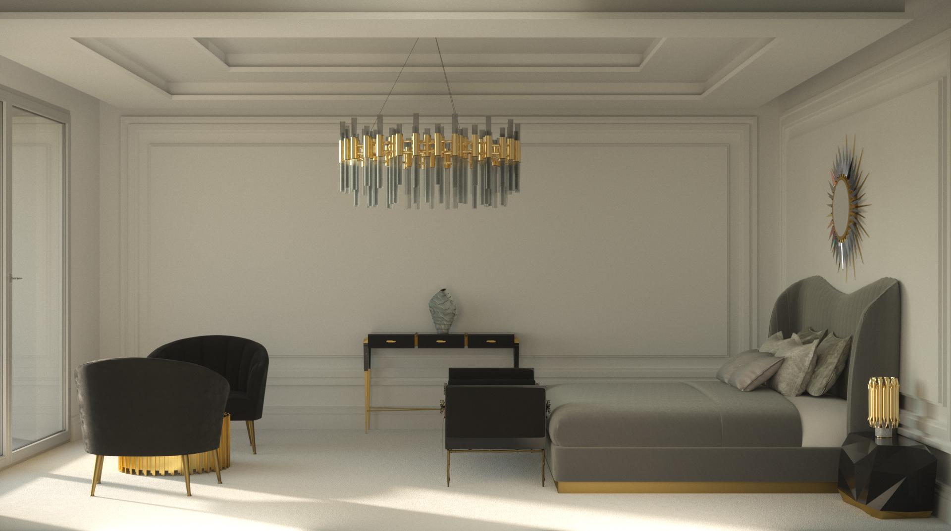 lighting interiors. The Importance Of Lighting In Interiors