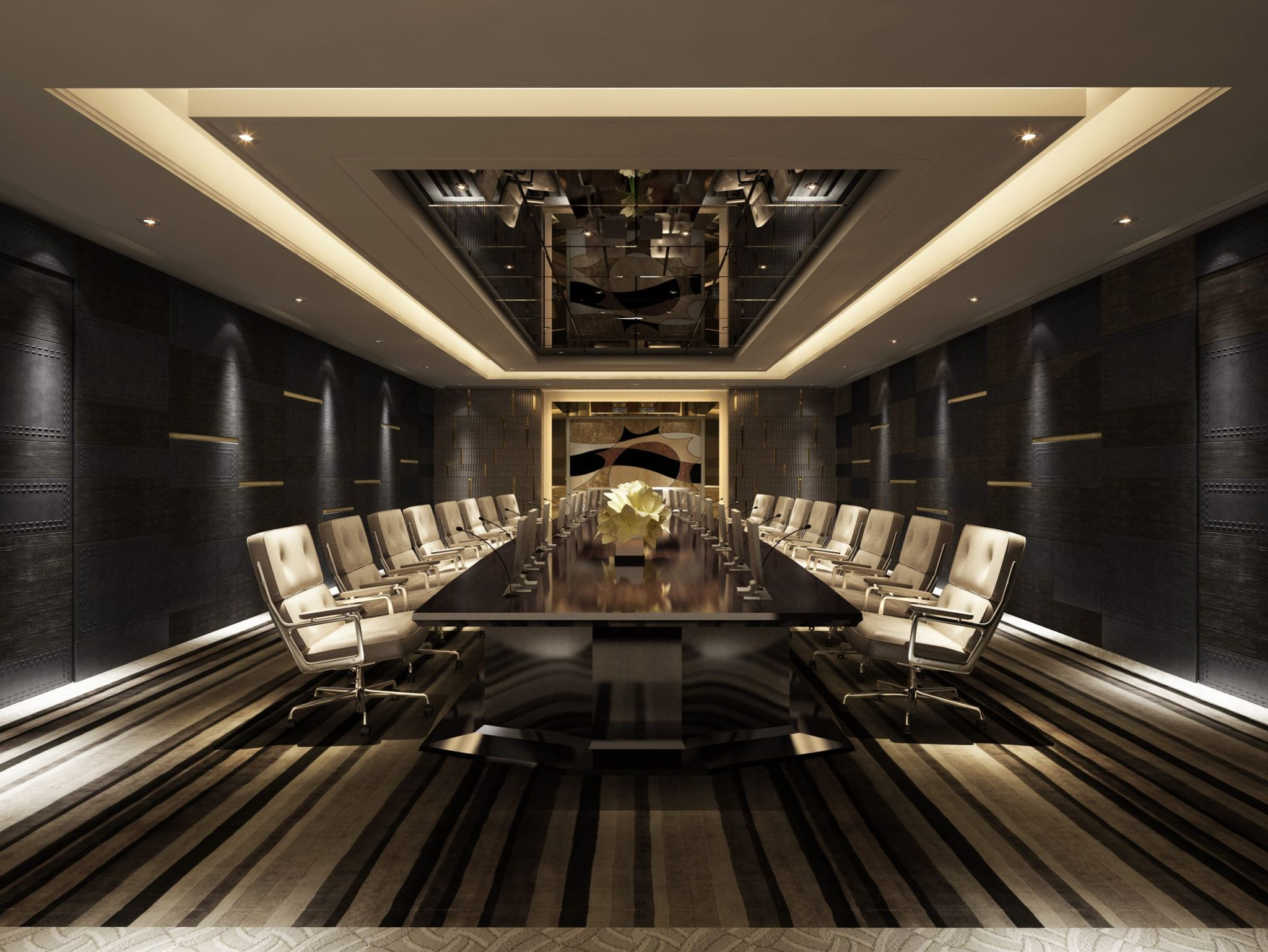 How to find the perfect boardroom table?