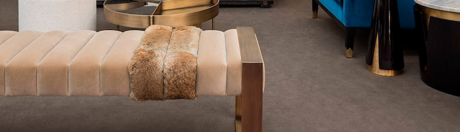 Contemporary Stools