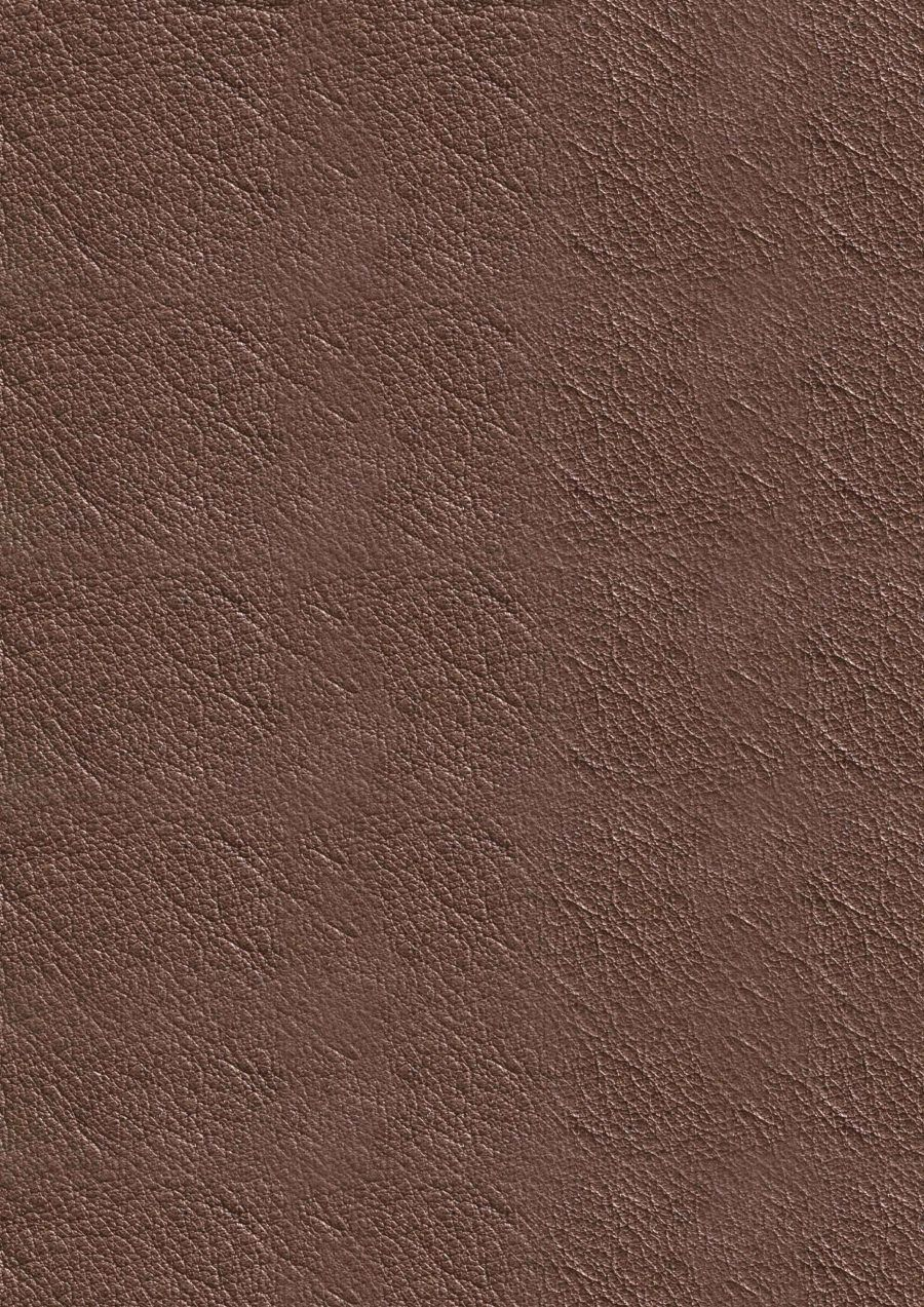 Acabamentos Brown metal-free Leather