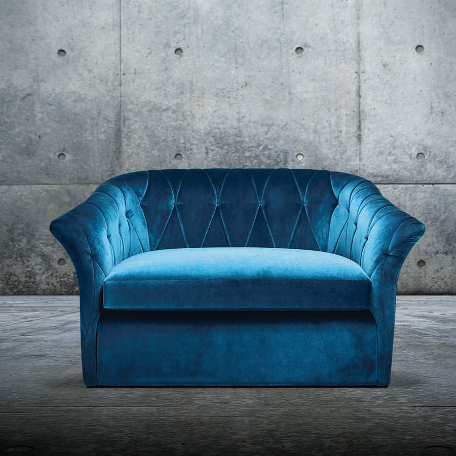 Isabella Lounge Chair - Sofas