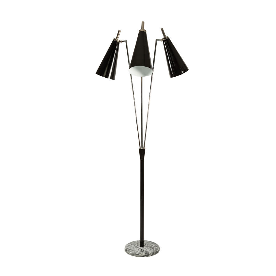 Giacomo floor lamp - Lamps