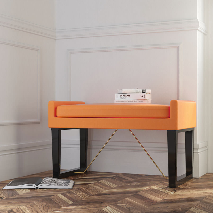 Draper stool - Stools and benches
