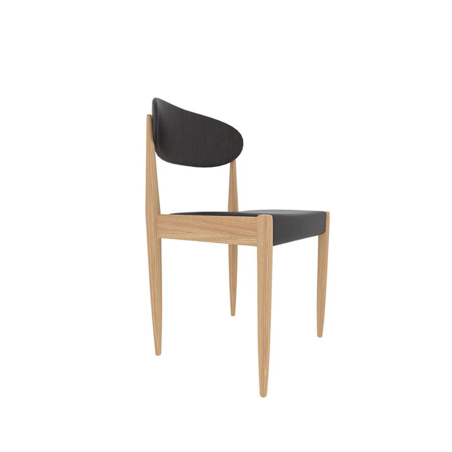 Oslo Chair - Chairs