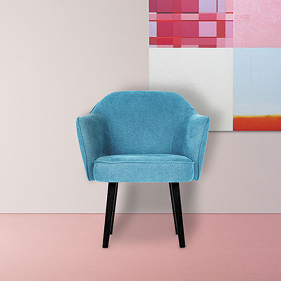 Rose Armchair - Chairs