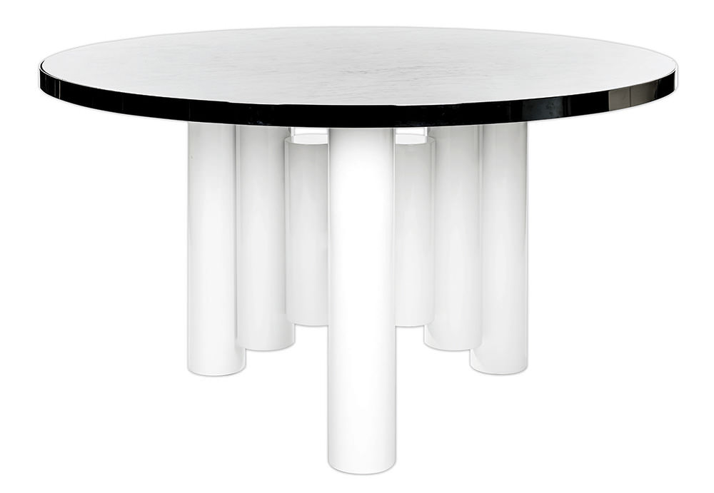 Brasilia dining table - Tables