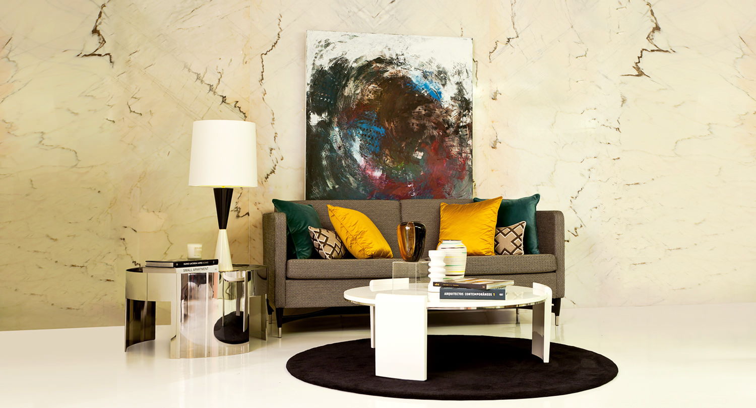 Kapoor coffee table - Products