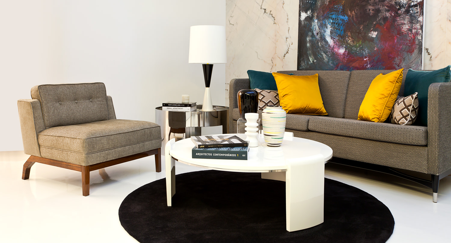 Monaco coffee table - Furniture