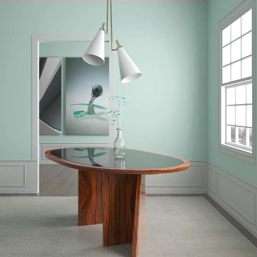 Oscar dining table - Tables