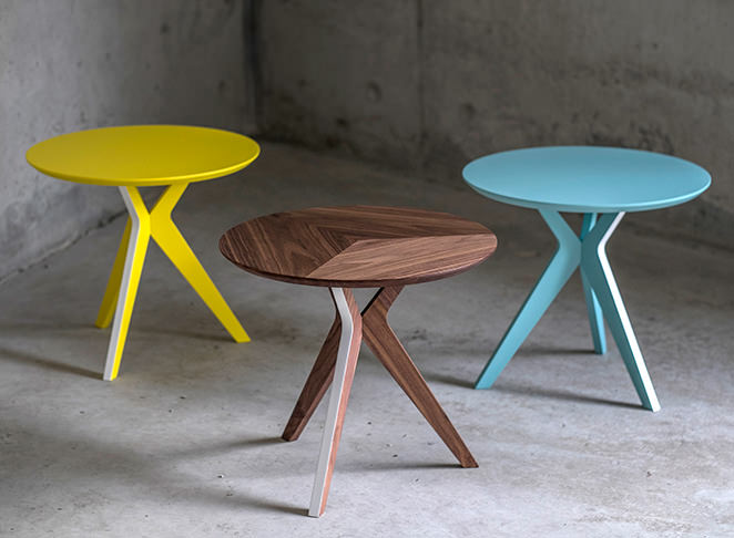 Pinkit table - Furniture