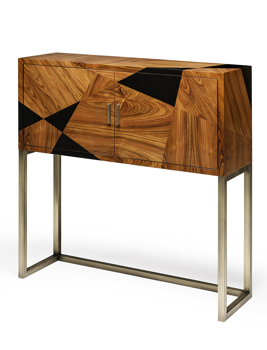 GEOMETRY cabinet - Furniture
