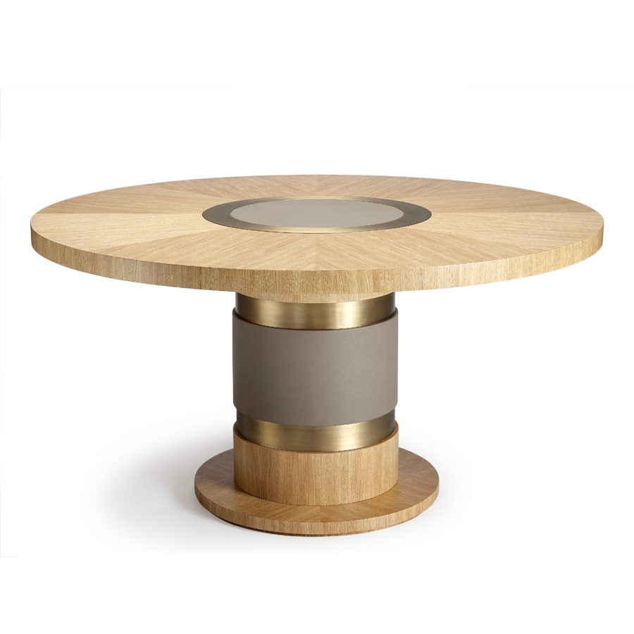Lune Table - Furniture