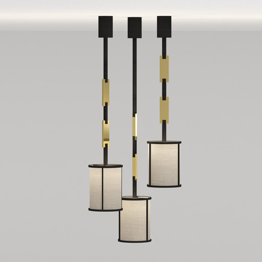 Chain Pendant - Lighting Menu