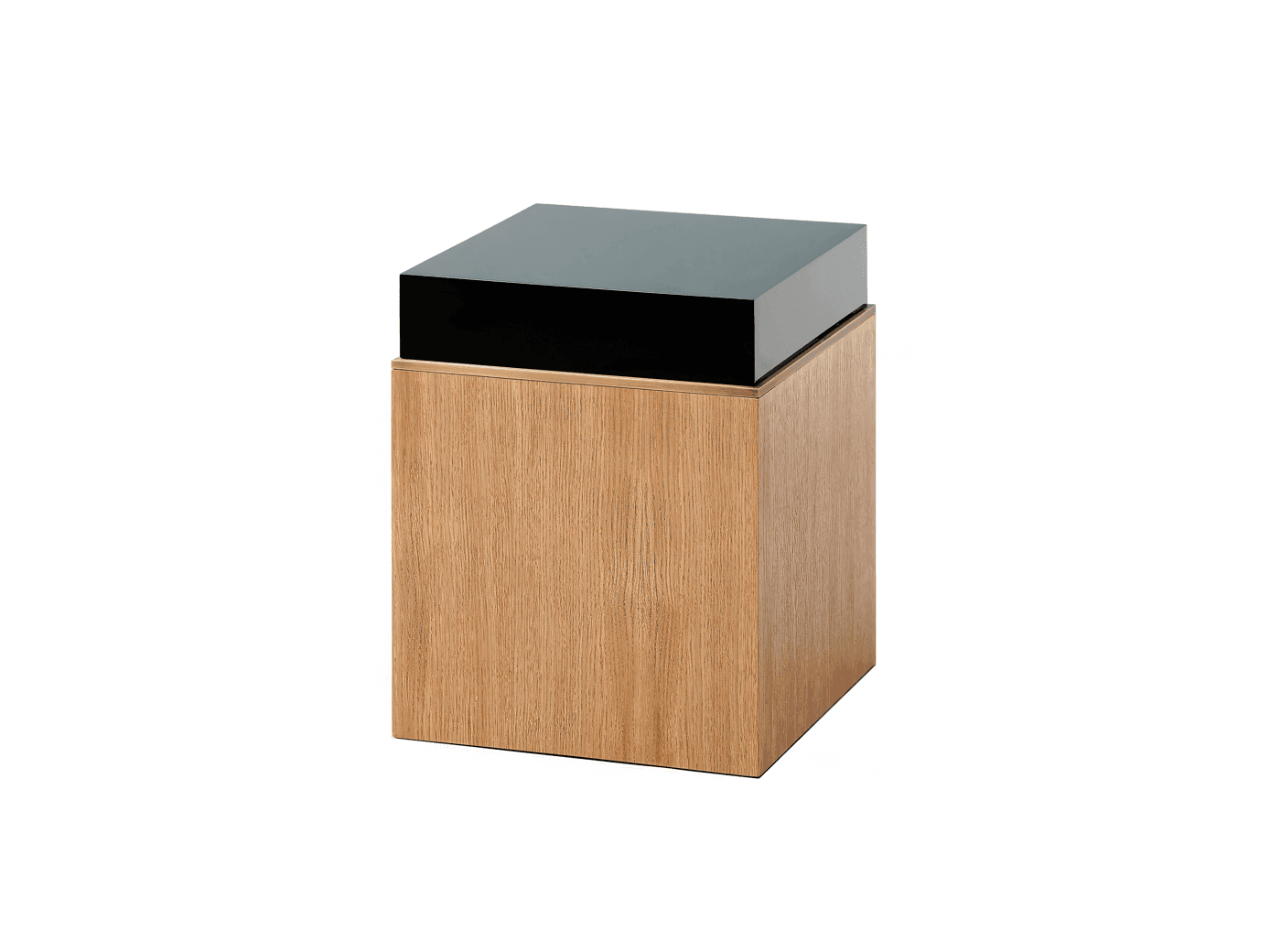 Block side table - Furniture