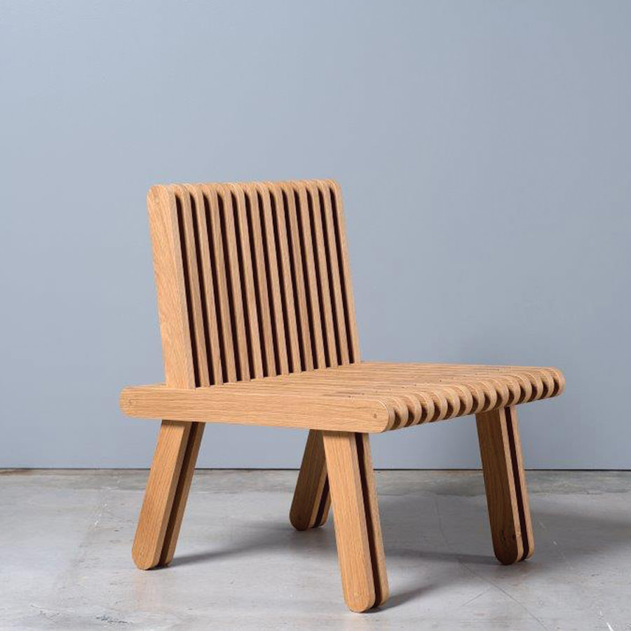 Bracara chair  - Chairs