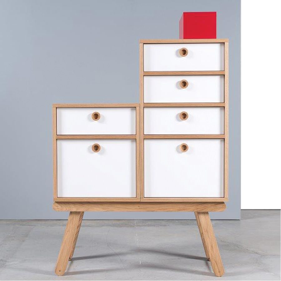 Bracara Dresser 6822 - Products