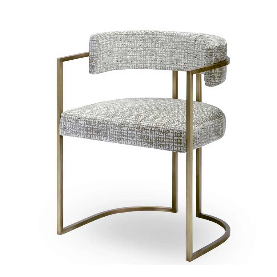 Julius dining chair