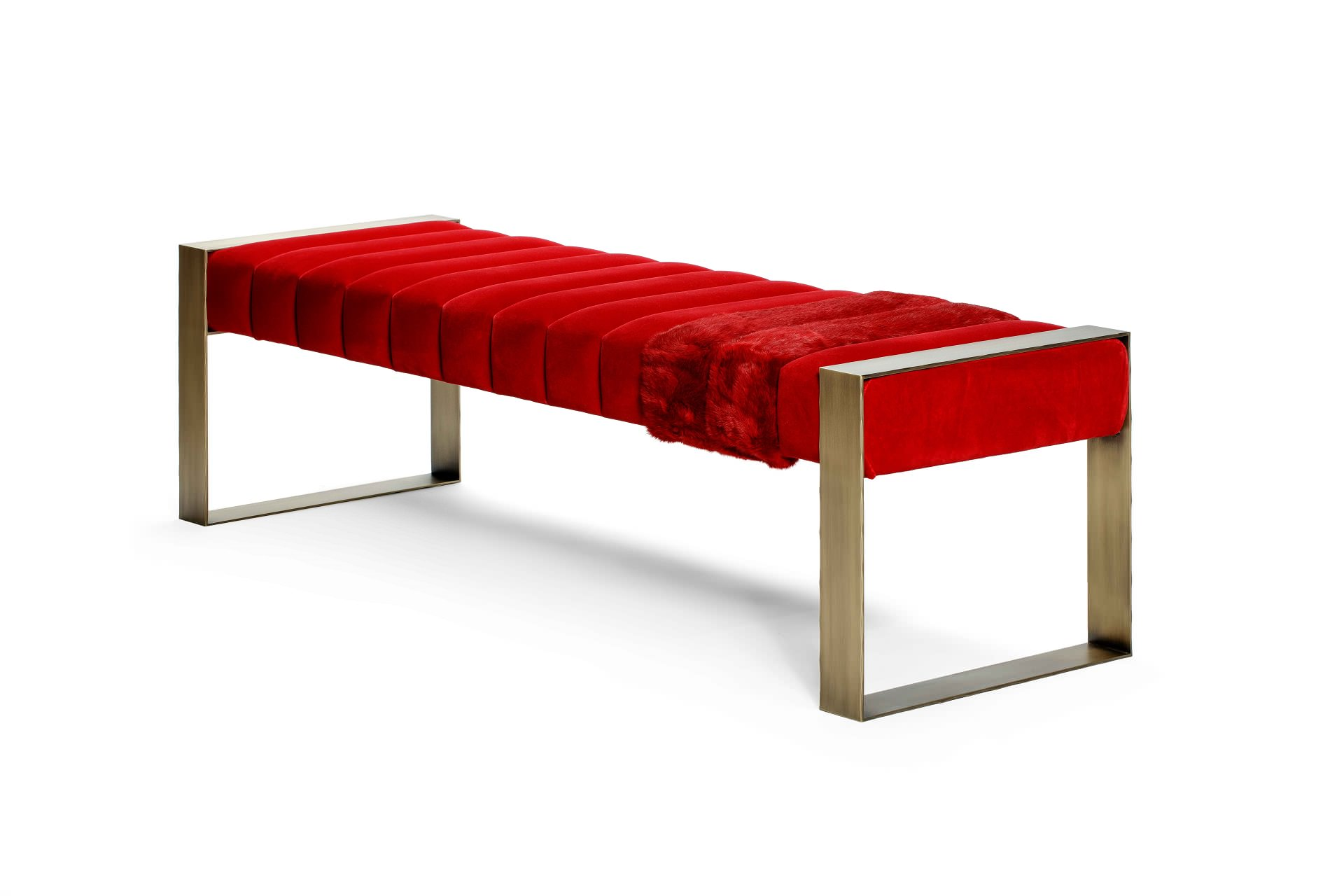 Dawn Bench - Stools and benches