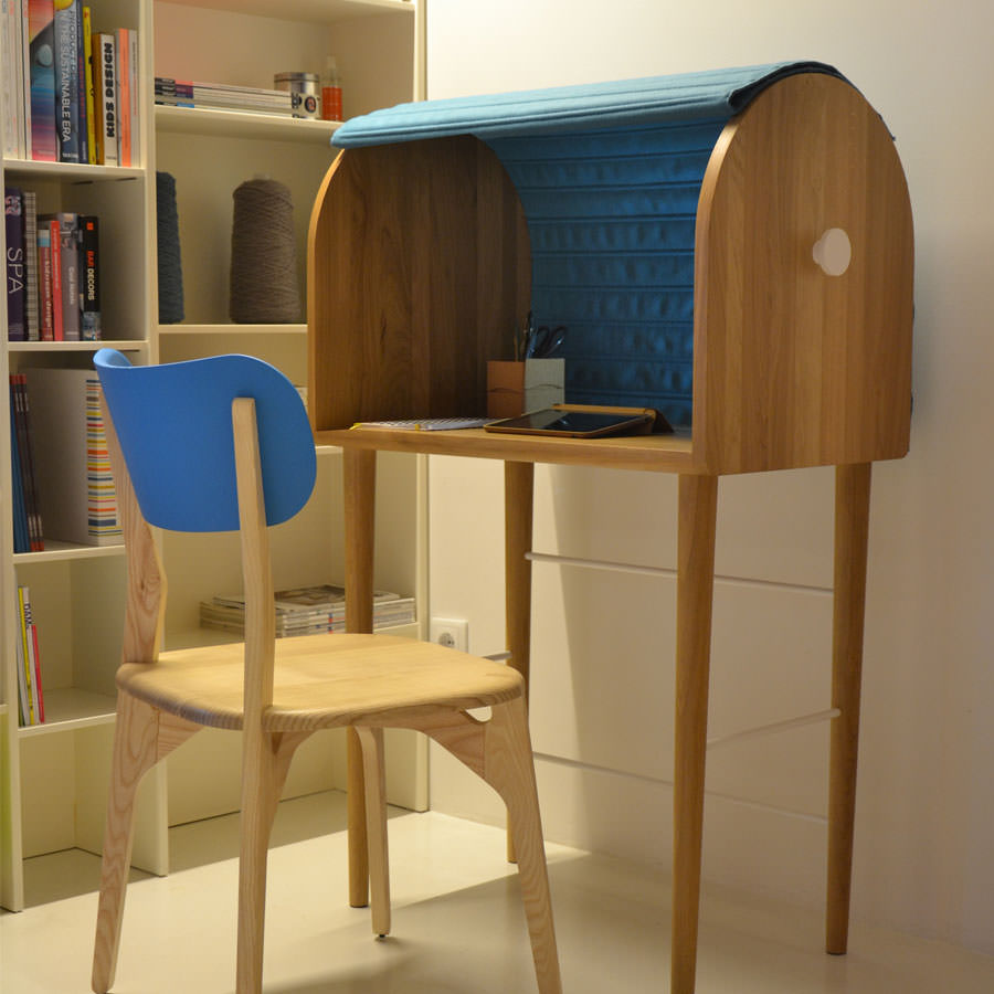 Caterina desk - Furniture