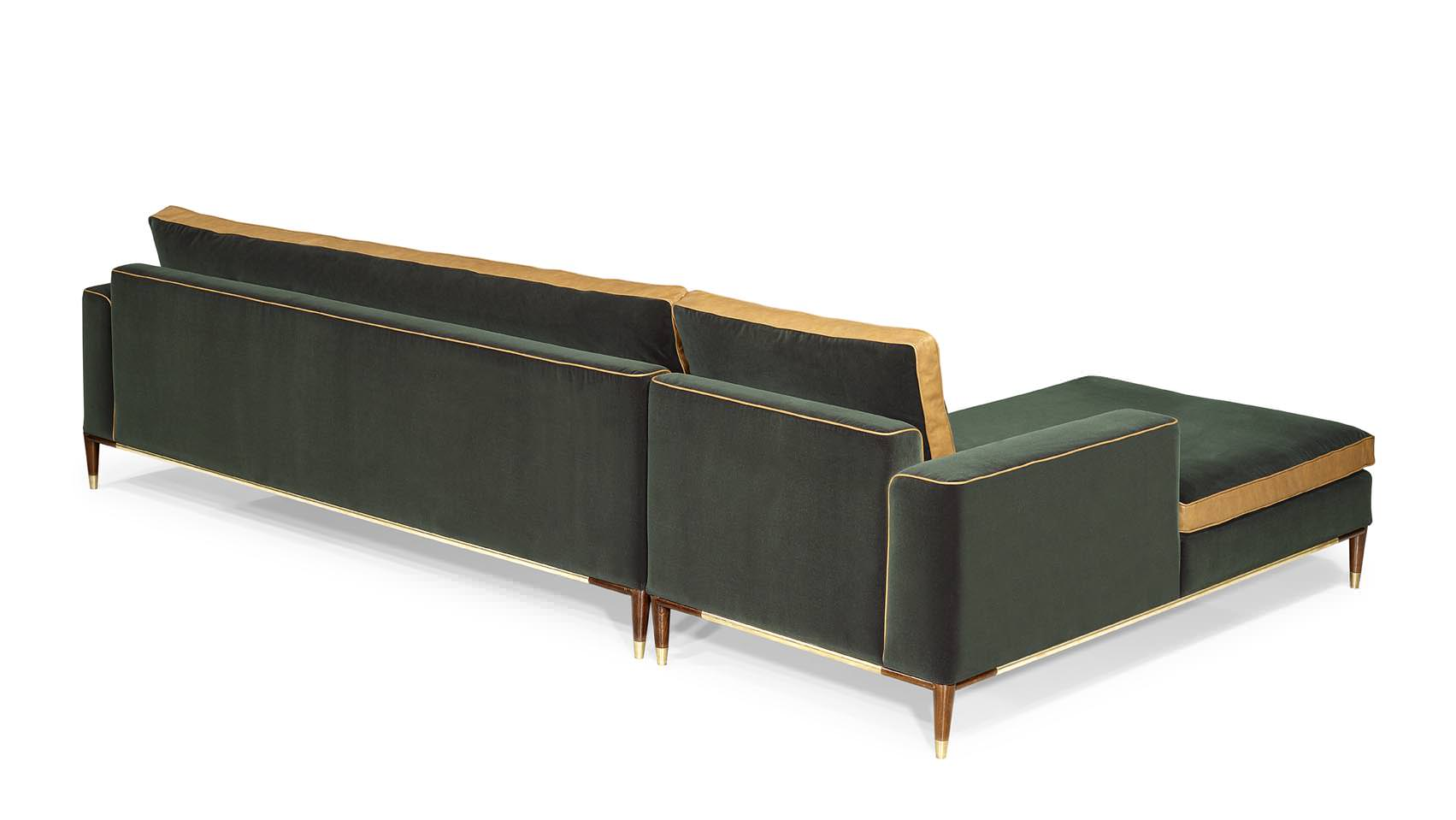 Elegance Sofa - Furniture