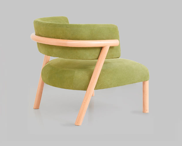 Moss chair - Products