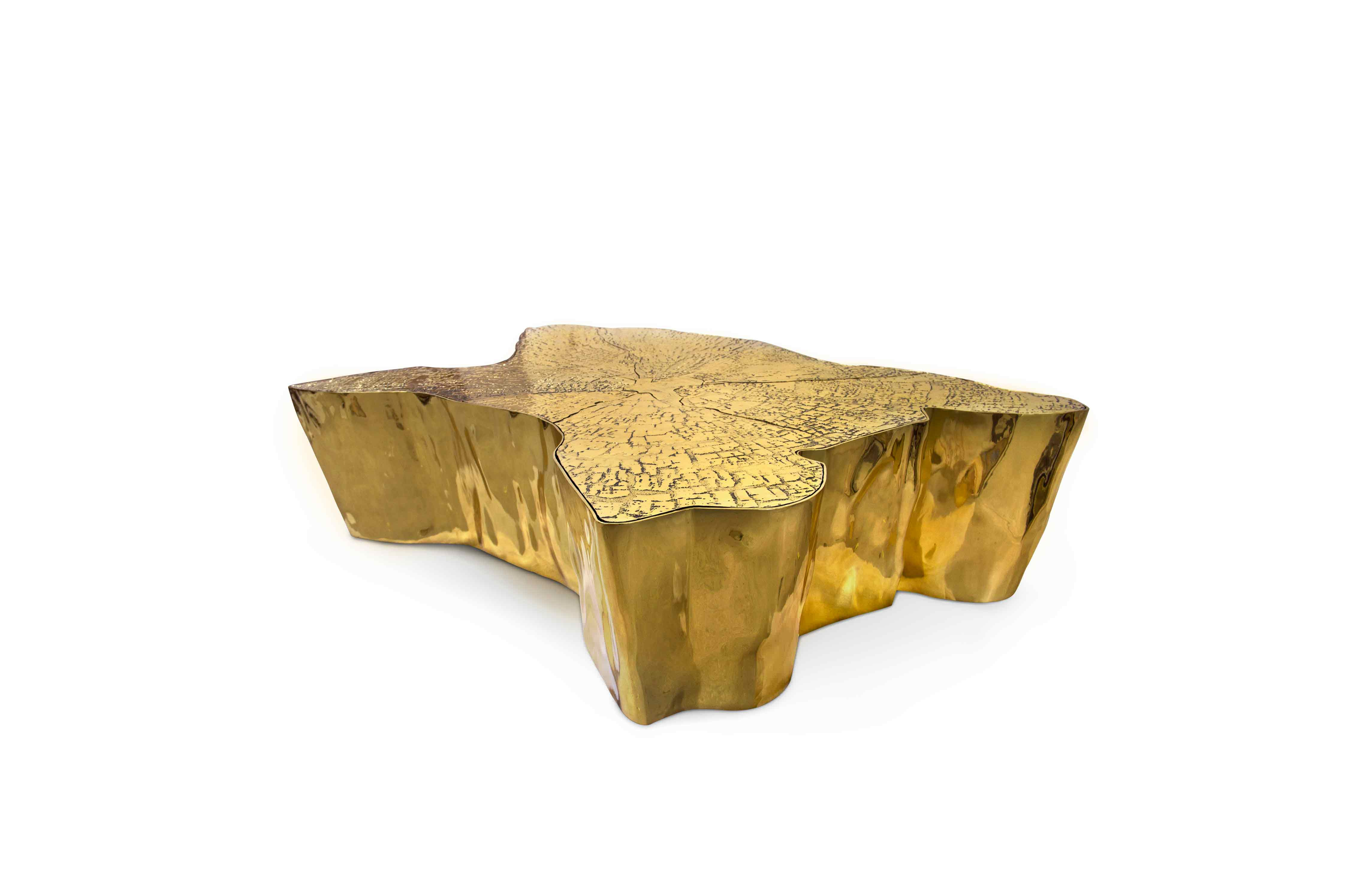 EDEN CENTER TABLE - Furniture