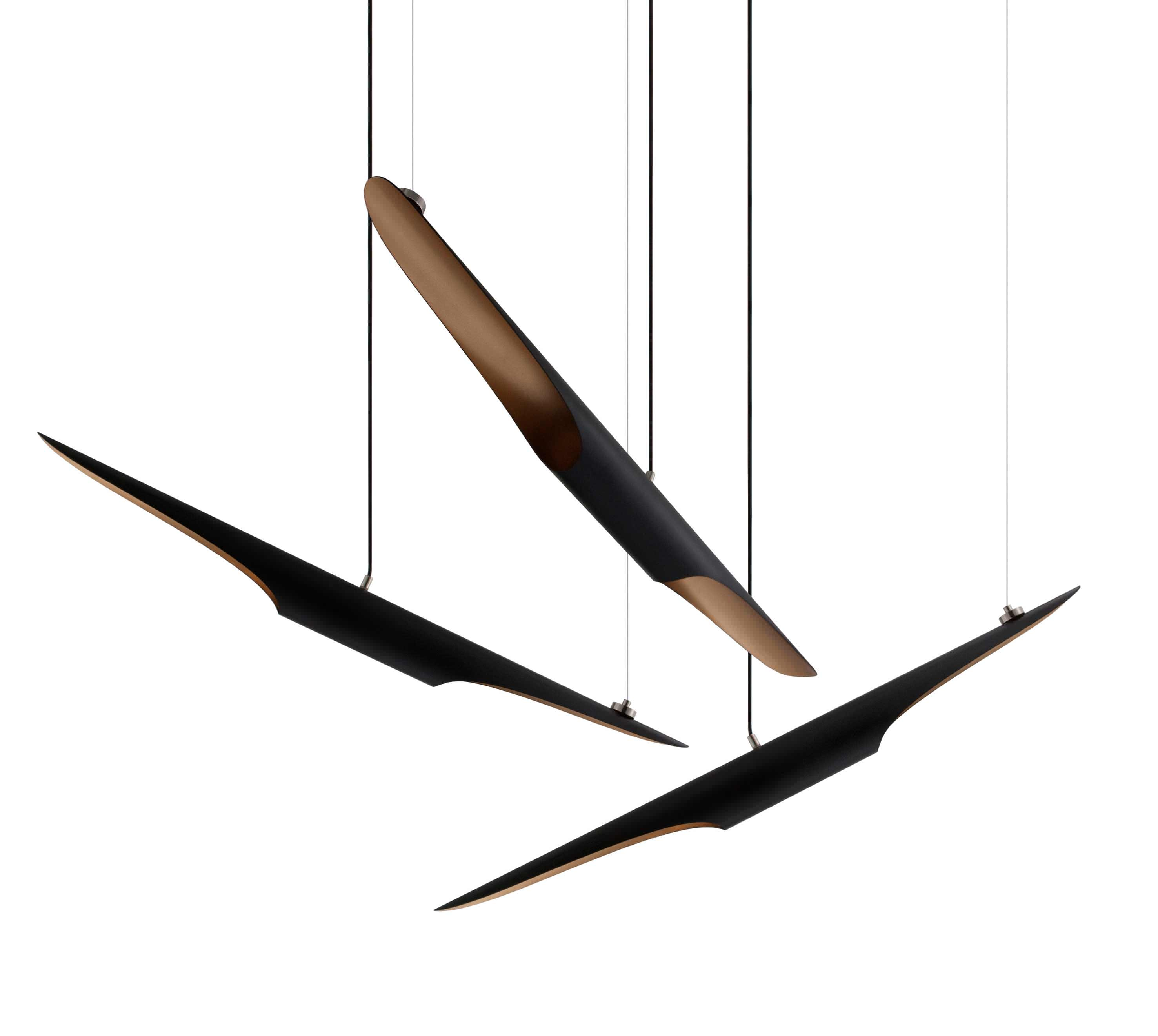 COLTRANE SUSPENSION LIGHT - Lighting