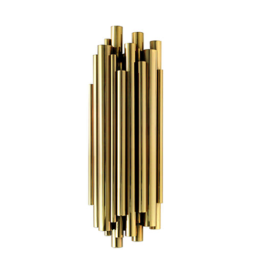 BRUBECK WALL LIGHT - Lighting