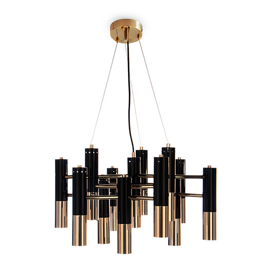 IKE SUSPENSION LIGHT - Lighting Menu