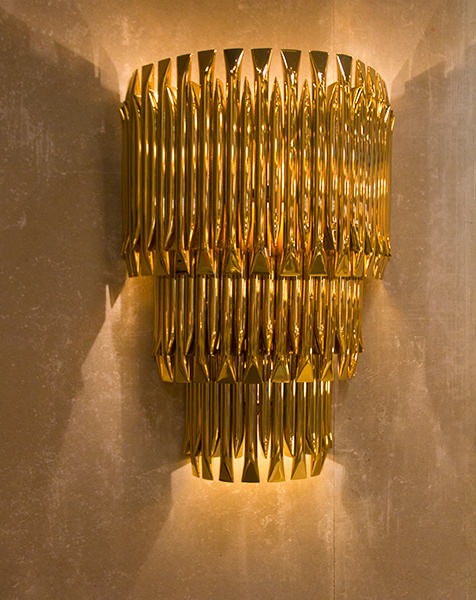 MATHENY WALL LIGHT - Lighting