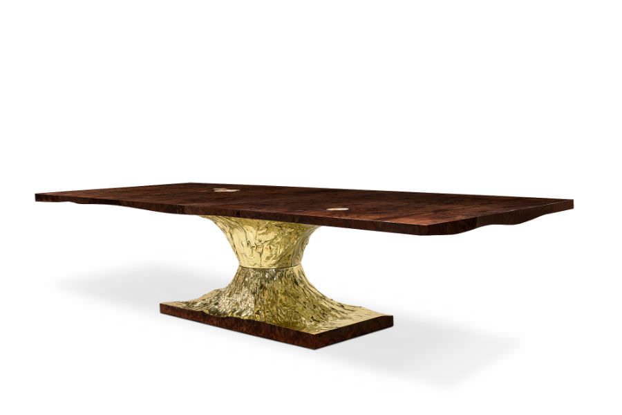 Metamorphosis DIning Table - Products