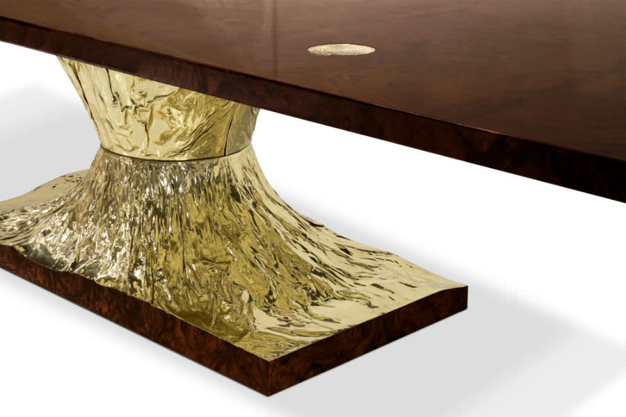 Metamorphosis DIning Table - Furniture