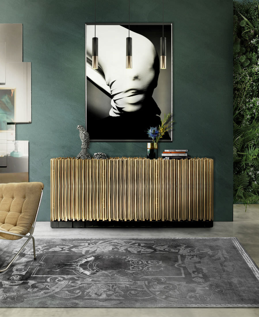 Symphony Sideboard | 4 doors - Products