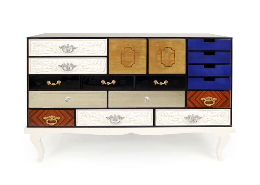 Soho Sideboard - Products