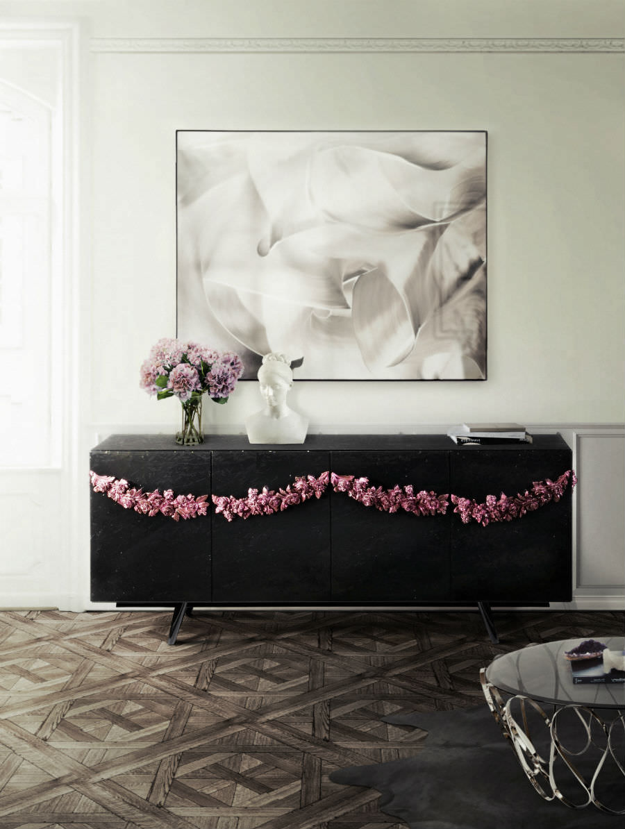 Majestic Sideboard - Products