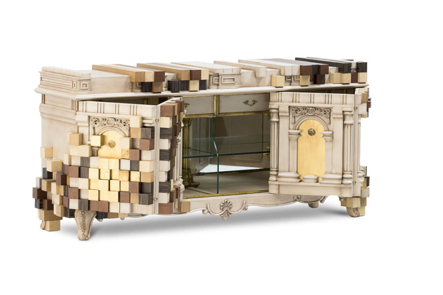 Piccadilly Sideboard - Products