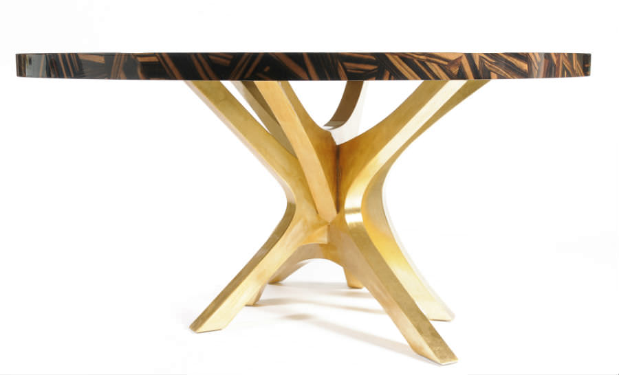 Patch Dining Table