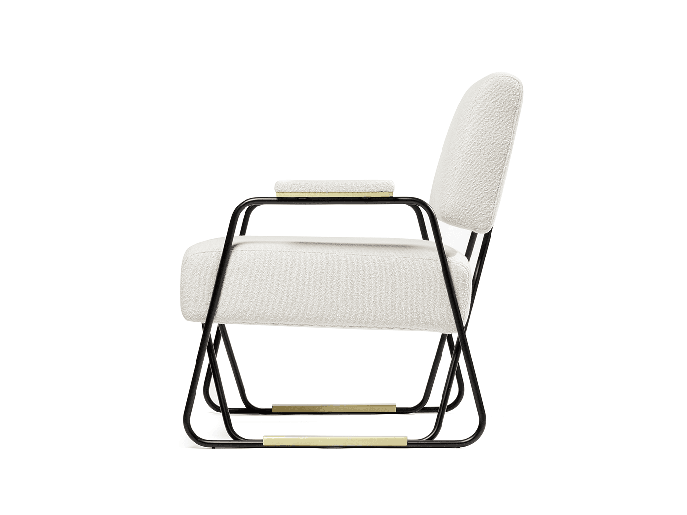Apollo Armchair - Products