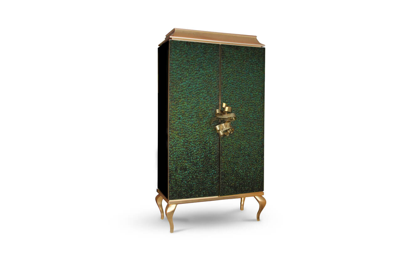 Divine Armoire - Furniture