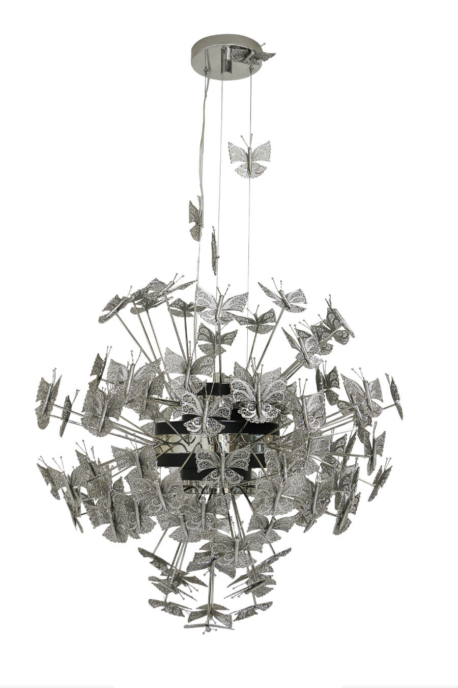Nymph Chandelier - Lamps