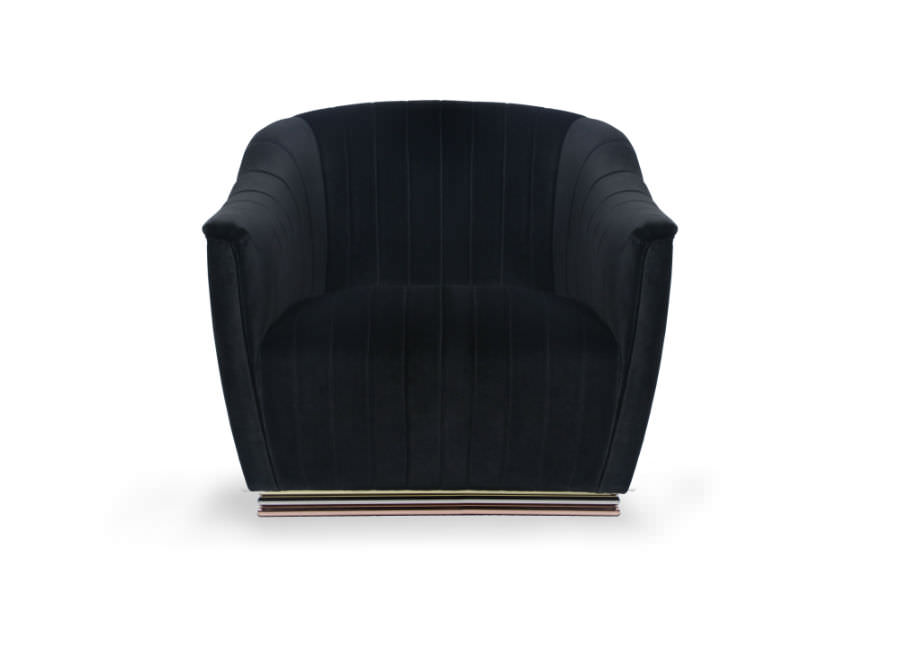 Mia Chair - Products