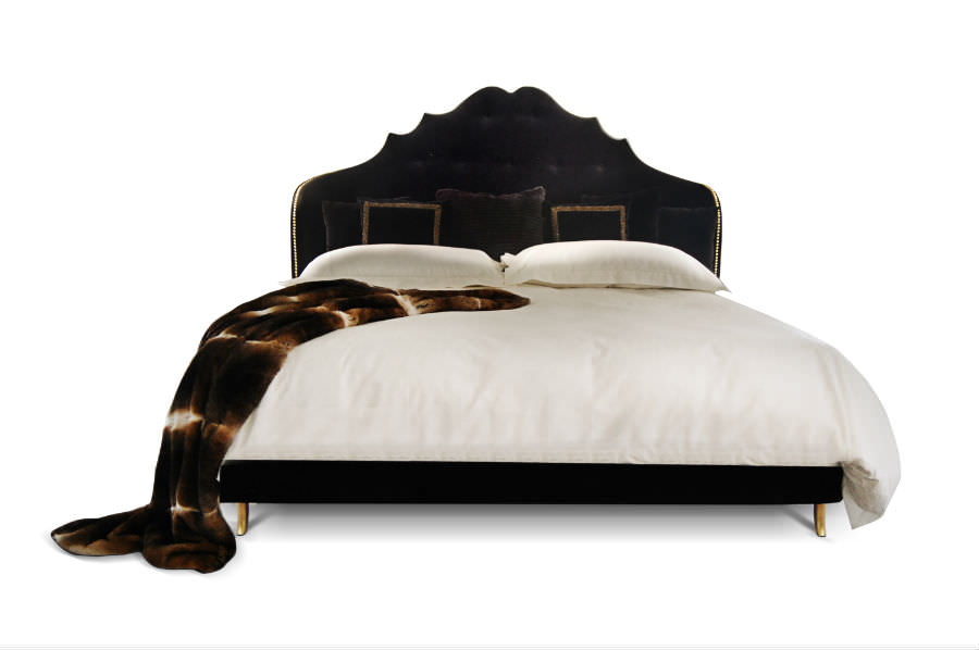 Alexia Bed - Products